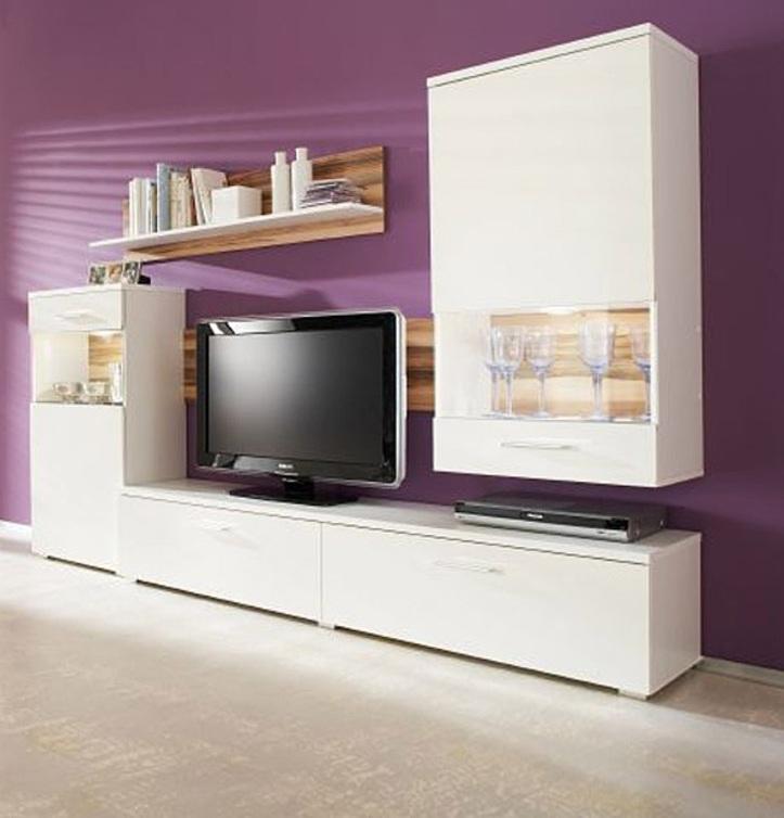 Tv schrankwand roller interessante ideen for Schrankwand wohnzimmer klassisch